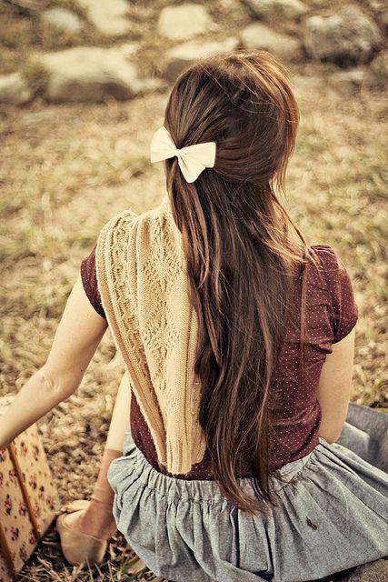 Long long hair *_*