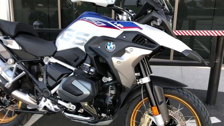 2019 BMW R1250GS HP Sport Bmw, Sports, Honda