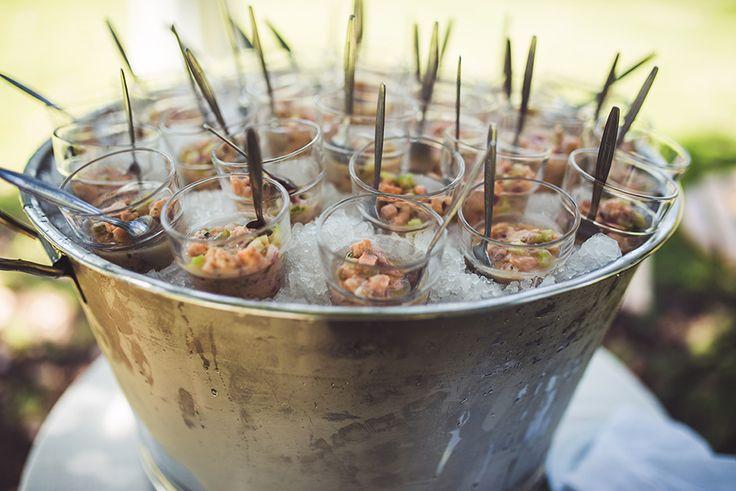 Matrimonio Espacio Gastronómico. #Matrimonio #Banqueteria #Decoracion #Coctel #Ceviche #Boda #Wedding #Catering
