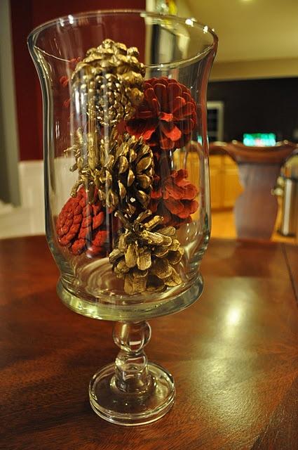 Best ideas about hurricane vase on pinterest foyer
