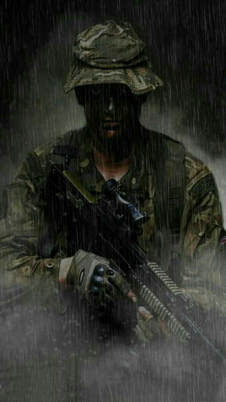 Gaming Wallpaper Iphone In 2019 Military Art Indian Army