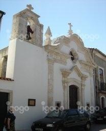 Capela de S. Sebastião.
