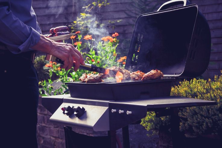Healthy Dish for your next Summer Barbecue