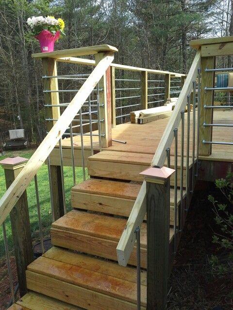 Best Résultats De Recherche D Images Pour « Diy Stair Rail With 640 x 480