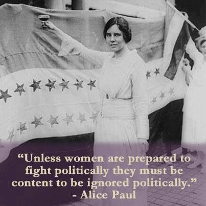 Feminism Quote