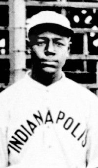 negro league baseball | Ben Taylor (Negro Leagues) - Wikipedia, the free encyclopedia