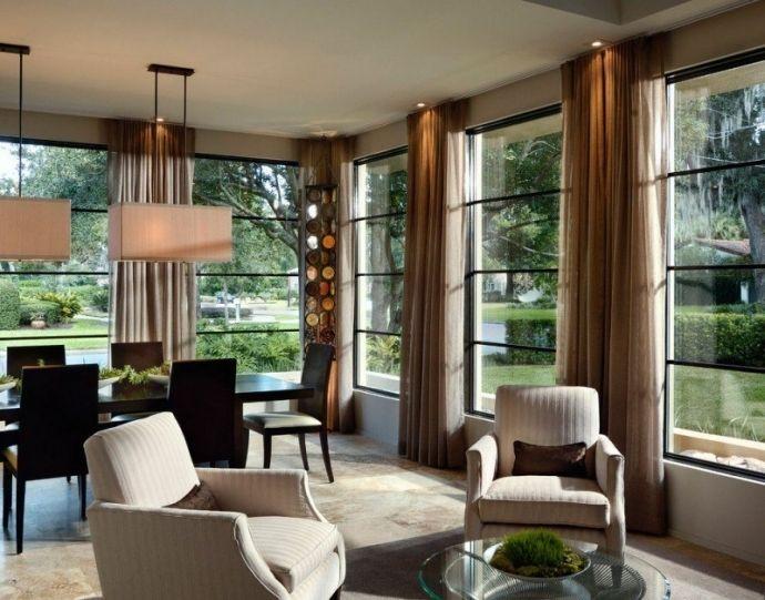 Уютный дом во Флориде - Дизайн интерьеров   Идеи вашего дома   Lodgers