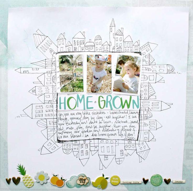 purplemailbox.com: Home Grown...