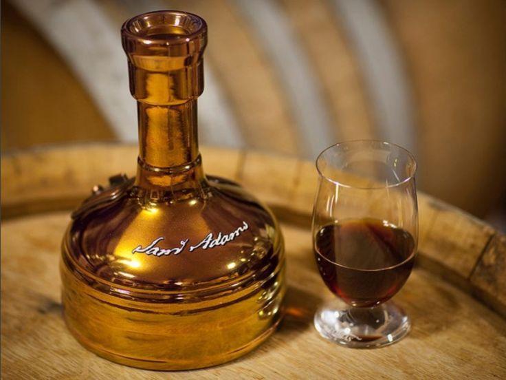Może Samuel Adams Utopias nie jest najbardziej luksusowym trunkiem świata, ale wyróżnia go kilka rzeczy. Między innymi fakt, że ze względu na wysoką zawartość alkoholu jest nielegalny w 12 spośród 51 amerykańskich stanów! http://exumag.com/samuel-adams-utopias-piwo-za-200-dolarow/