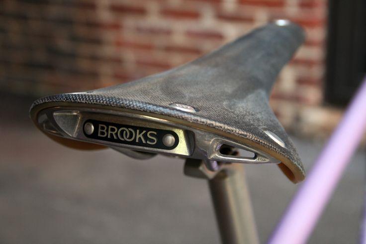 The Brooks Cambium C17