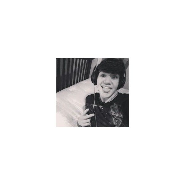 Aaron Carpenter ❤ liked on Polyvore featuring aaron carpenter