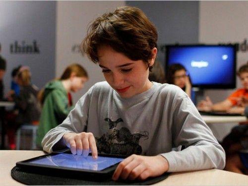 aplicaciones educativas para niños