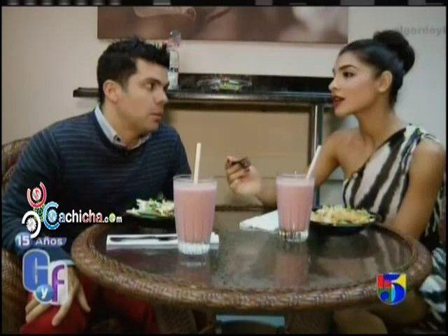Los famosos que estan en el Chucucha en el Concurso Mira Quién Baila 2013 @Alejandra Espinoza #Video - Cachicha.com