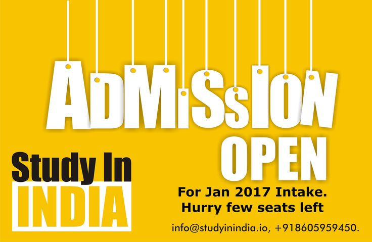 https://flic.kr/p/N9ZLkp | study in india addmission open | #Admissionopen for #Jan2017 #intake for #StudyinIndia contact us for more information on info@studyinindia.io #Scholarships