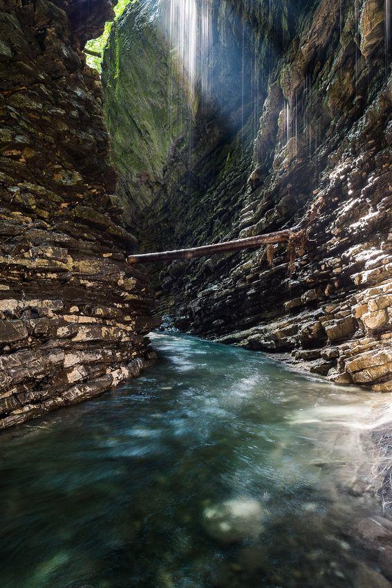 Frödischtal, Vorarlberg, Austria