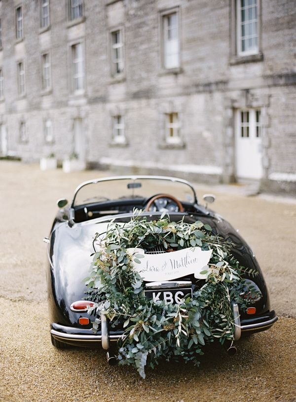 wedding ideas pics 1000 ideas about wedding getaway car on just 27779