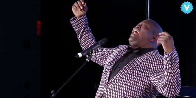 Tituss Burgess Channels Ursula In 'Little Mermaid' Cover | HuffPost