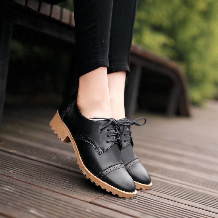 Best 25+ Women oxford shoes ideas on Pinterest | Oxford ...