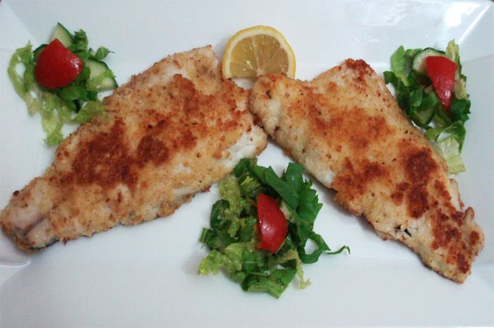 Mis gibi tereyağında fileto dilbalığı enfes bir lezzet. Hadi tereyağında dilbalığının nasıl yapıldığını öğrenelim