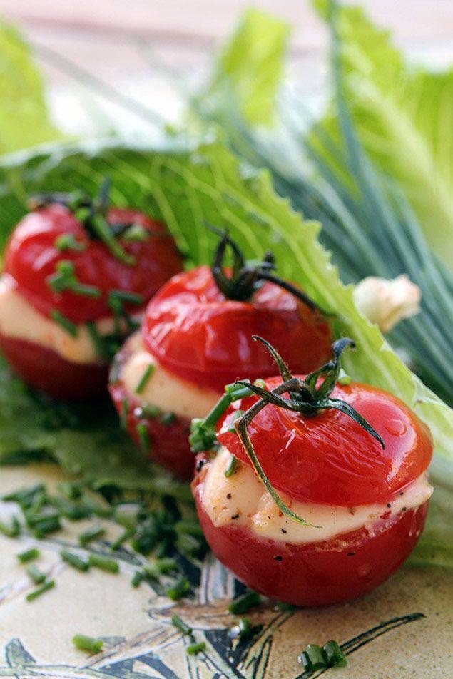 Připravte si s námi výborné italské pochoutky, a to rychle a jednoduše! Máme pro vás nápady na lehké předkrmy i dezerty, které se rozplývají v ústech.
