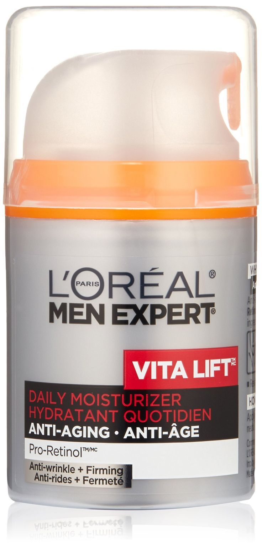 LOréal Paris Mens Expert Anti-Aging Gift Set