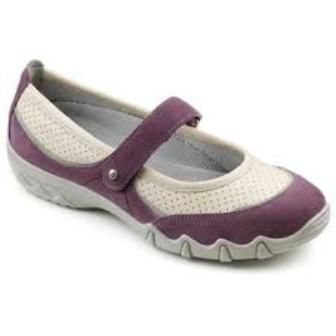 Top Hotter Shoes Designs for Women - One of the famous brands for women shoes is Hotter, and from its name you can realize that it presents a hot collection of shoes for women. It tries t... -  images (9) ~♥~ ...SEE More :└▶ └▶ http://www.pouted.com/top-hotter-shoes-designs-for-women/