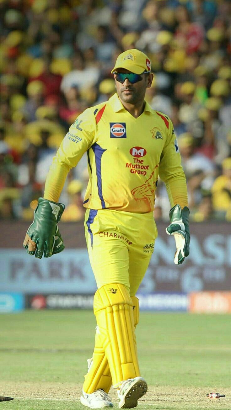 Csk Logo Hd _ Csk in 2020 Ms dhoni wallpapers, Dhoni