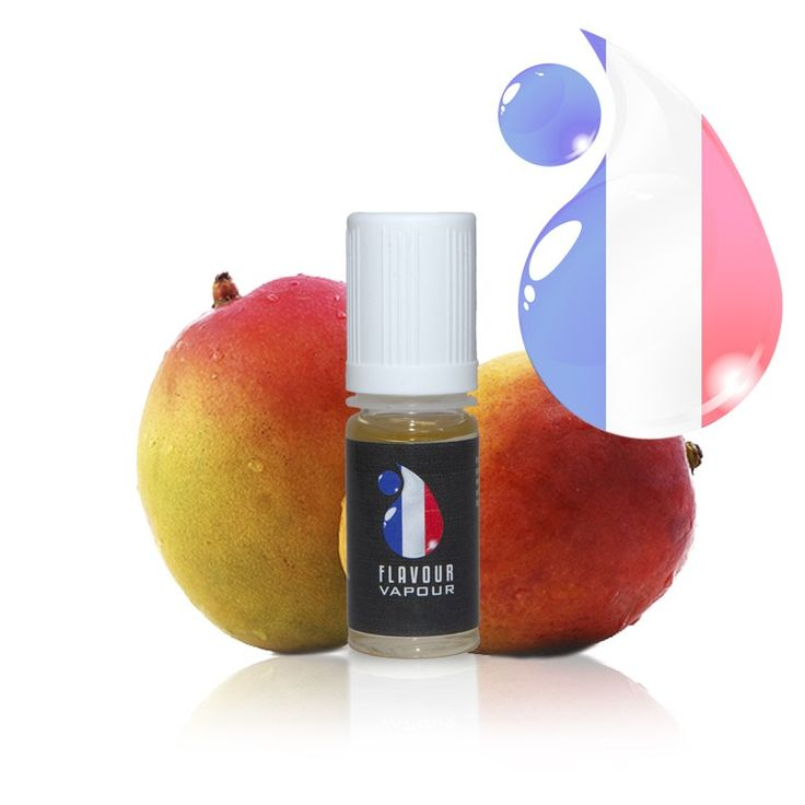 Paris Range Mango E-Liquid
