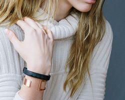yves béhar / fuseproject designs slimmest jawbone UP2 wearable band