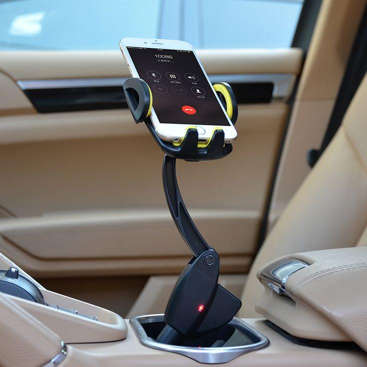 Автомобильный телефон зарядное устройство dual USB автомобильное зарядное устройство универсальный держатель телефона Samsung Apple телефон планшет универсальный мобильный телефон xiaomi примечание купить на AliExpress