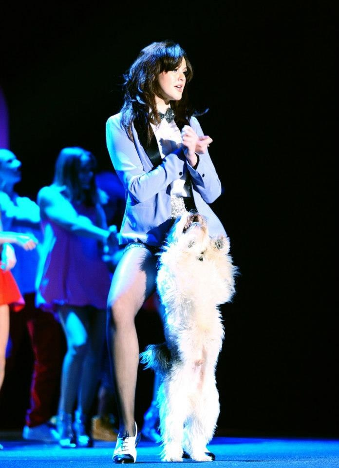 #Ashleigh and #Pudsey giving it #Gangnam style for the #NTAs http://www.qwanz.com/headline/arts-entertainment/ashleigh-and-pudsey-giving-it-gangnam-style-for-the-ntas/results/?lang=uk