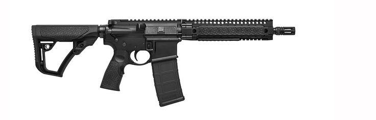 Daniel Defense M4 Carbine, 300S- Factory SBR - Firearms | Daniel Defense