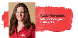 Katie Reynolds, Ace Design Expert