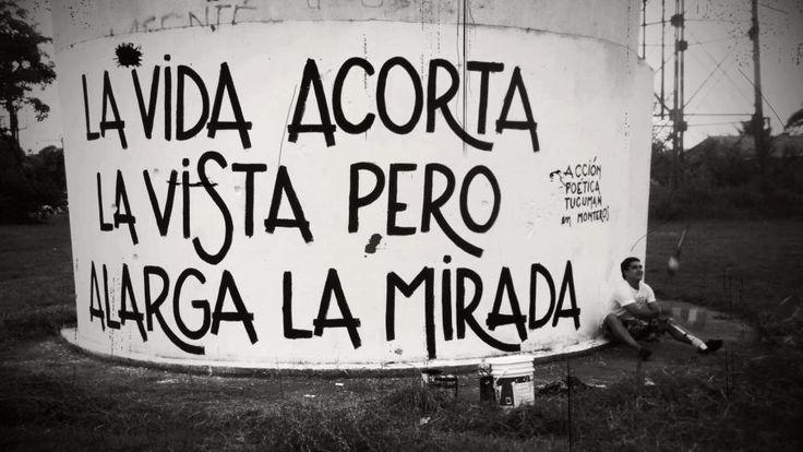 Accion Poetica en latinoamerica - Taringa!