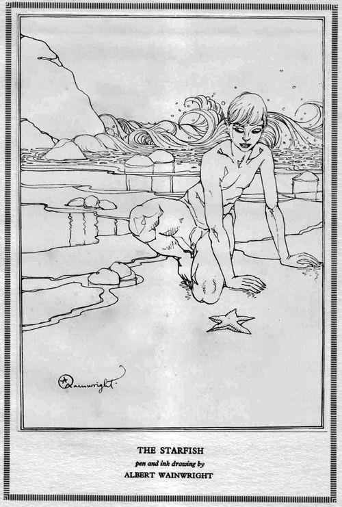 monsieurlabette:  1929 Albert Wainwright