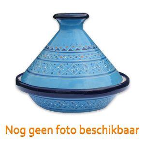 Tajine Recepten.nl - Tajine met kip en limoen