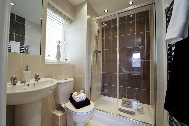 Taylor Wimpey Yewdale Ensuite