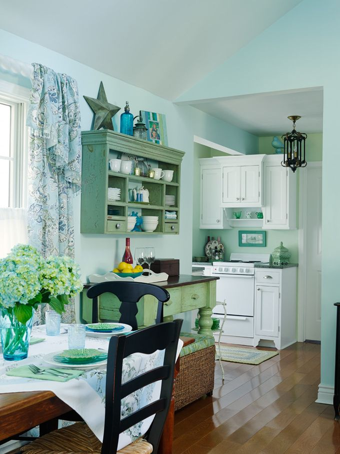 House Interior Design Ideas For Small House Part - 36: 514 Best Island Home Design ...