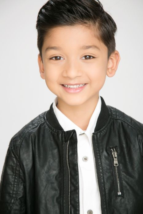 CHRISTIAN-MARQUES represented by Carolyn's Kids has been booked for a photoshoot for a print campaign. Contact us to book him for your next project! #model #childmodel #boys