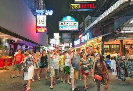 Pattaya'da Tatil ve Yaşam Maliyeti