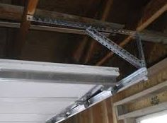 Best 25 garage door track ideas on pinterest for Bay area garage doors