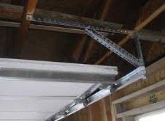 25 best ideas about garage door track on pinterest the for South bay garage door repair