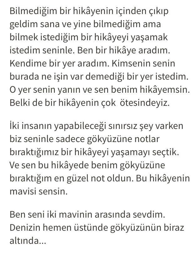 Ahmet Batman / Gökyüzüne Not