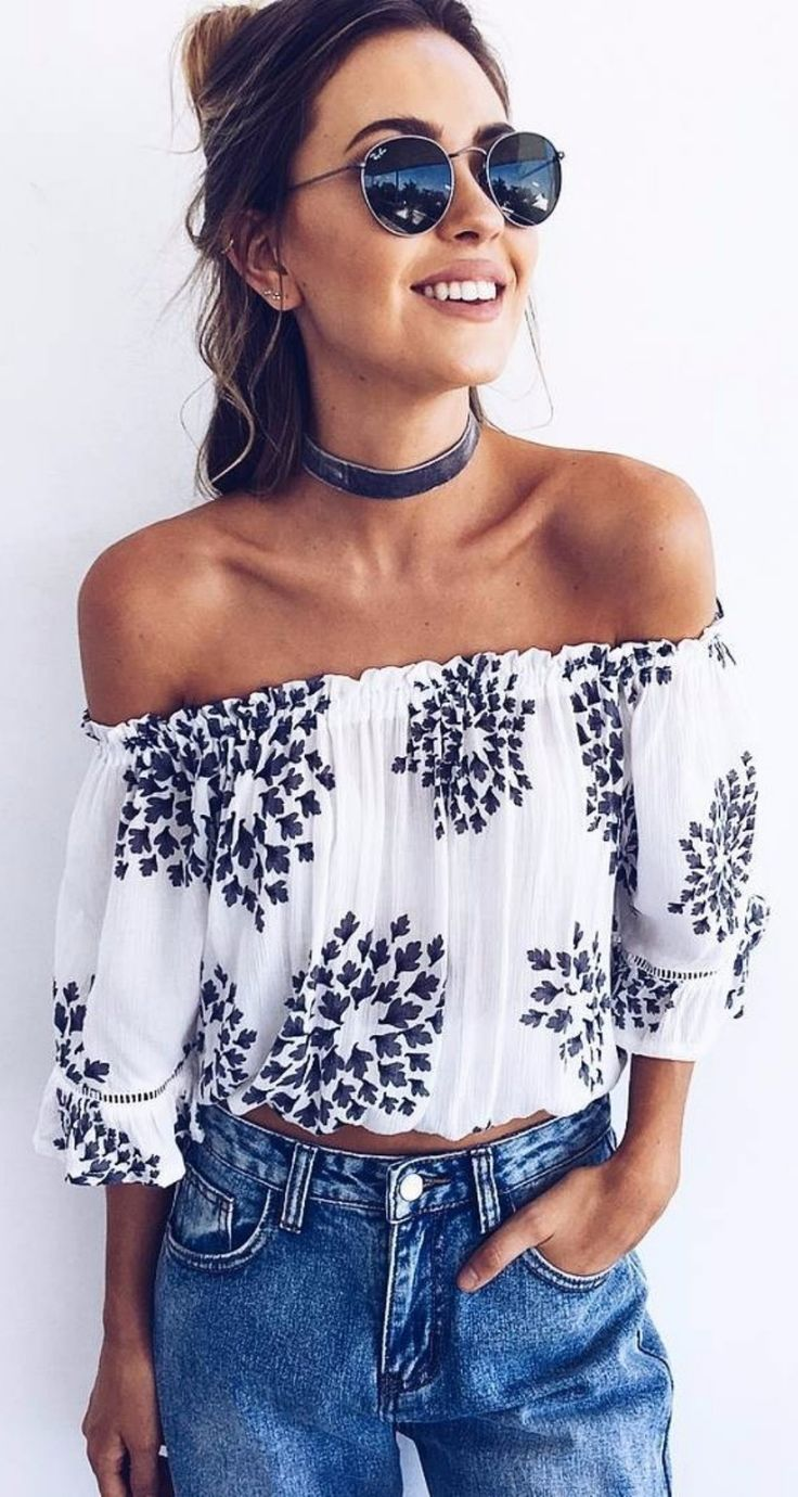 Awesome 35 Beautiful Summer Outfits Ideas to Copy Right Now from https://www.fashionetter.com/2017/04/12/beautiful-summer-outfits-ideas-to-copy-right-now/