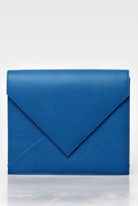 Cantalope 02 clutch bag #clutchbag #taspesta #handbag #fauxleather #kulit #messengerbag #envelope #amplop #fashionable #simple #elegant #stylish #blue Kindly visit our website : www.zorrashop.com