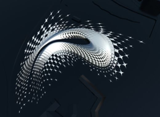 1000 images about zaha hadid architects on pinterest for Parametric architecture zaha hadid