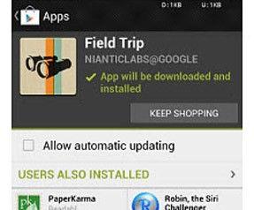 Google Play yenilendi! / Teknoloji ve Bilim Haberleri