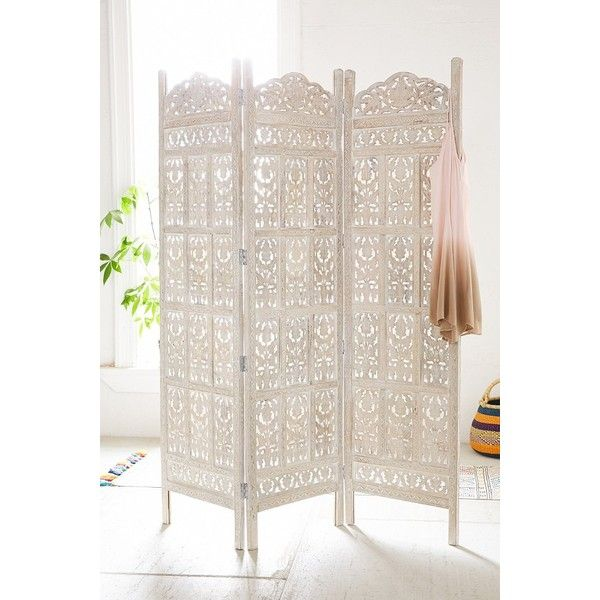 intricate sliding room divider. Intricately carved wooden screen in a tri fold silhouette  This sturdy standout piece works 33 best Screens Room dividers and panels images on Pinterest
