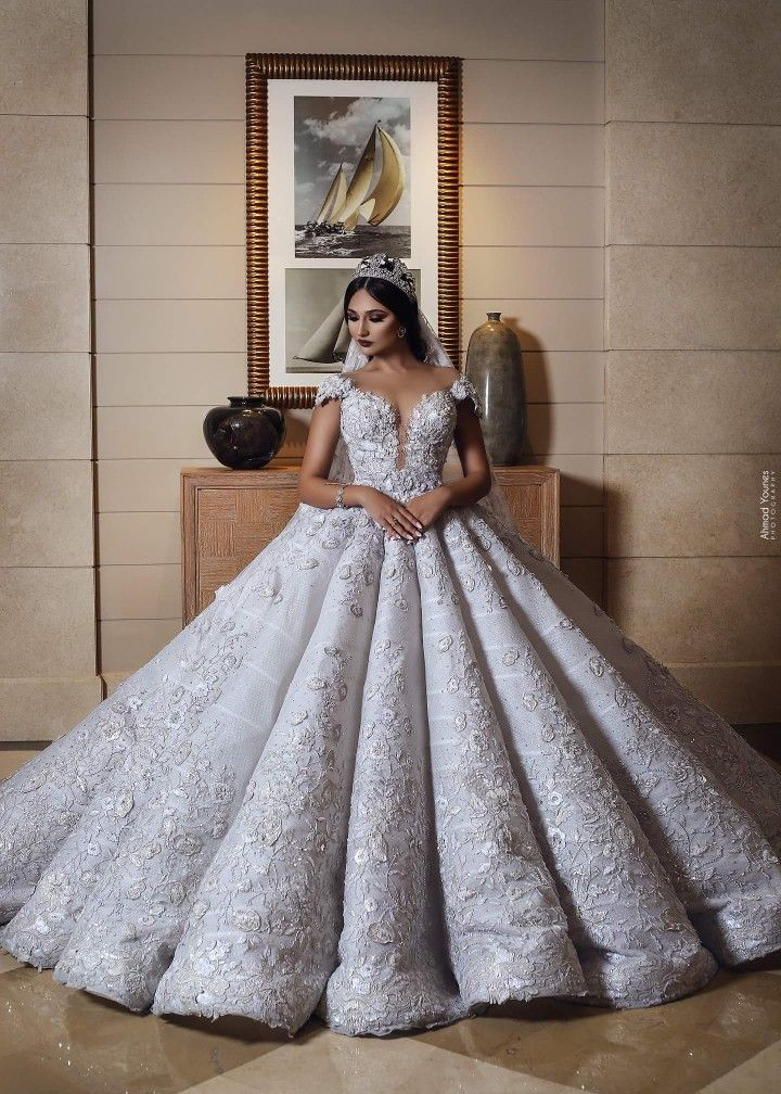Pin By Sanjal Angle On My Fvrt Gowns In 2019 Wedding Dresses