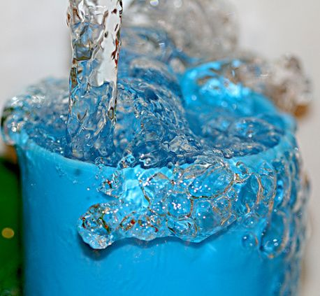 All about tap #water #pollution in drinking water